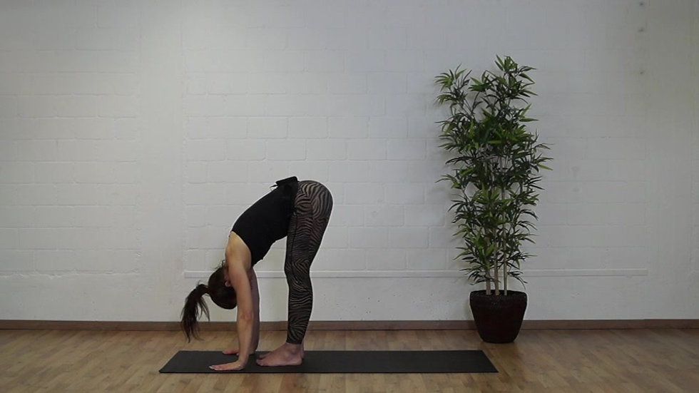Woche 10 - Lauf-Programm mit Pilates & Slings Myofasziales Training®