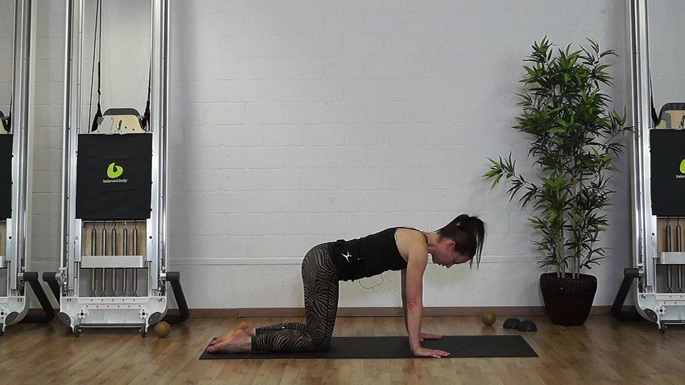 Woche 3 - Lauf-Programm mit Pilates & Slings Myofasziales Training®