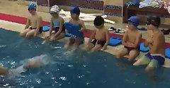 Ataşehir Yüzme Kursu