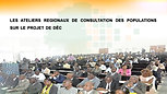 ATELIERS REGIONAUX DE CONSULTATION DES POPULATIONS SUR LE PROJET DE DECLARATION DE POLITIQUE FONCIERE RURALE DE CÔTE D'IVOIRE 2
