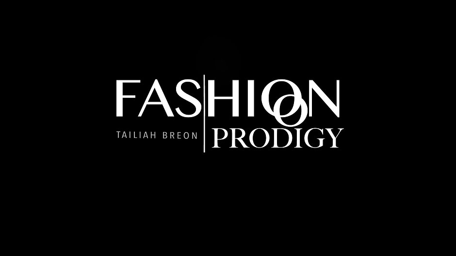 Fashion Prodigy Film