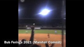 Bub Feringa - Crushing Rise Ball