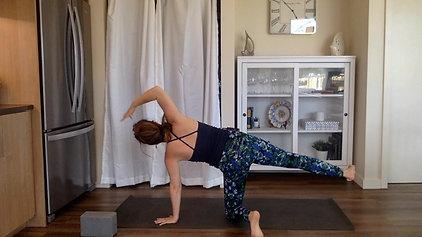 Stretch + Energize!