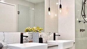Ep.12- Marble Bathroom
