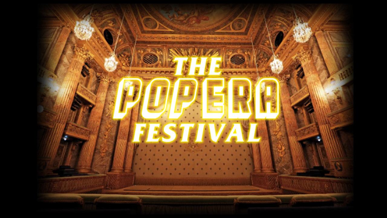 The Popera Festival
