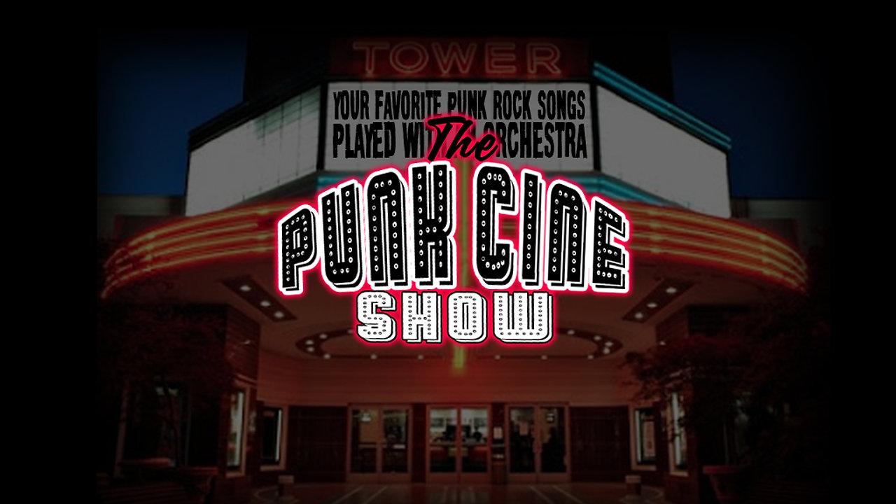 The Punk Cine Show