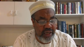 Inner Dimensions with Imam Mohamed Magid and Sheikh Tadiane