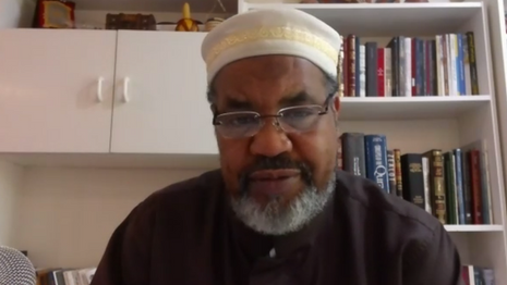 Battle of the Trench & Faith in the Promise of Allah with Imam Mohamed Magid