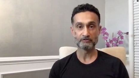 Weekly Broadcast with Dr. Mahsin Habib - March 31, 2020 - Part 1