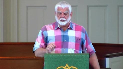 Good Shepherd Presbyterian Church Worship Experience