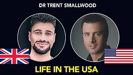Prof Bob & Friends Live - Episode 5 - Dr Trent Smallwood