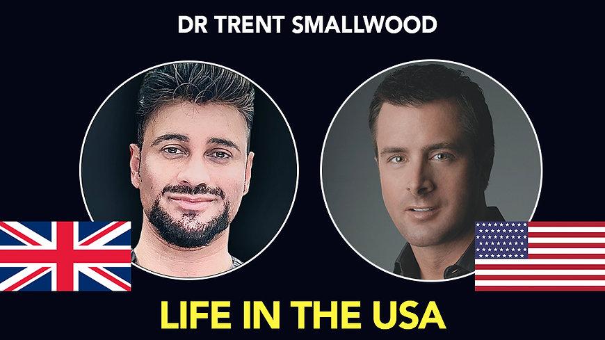 Prof Bob & Friends Live - Episode 5 - Dr Trent Smallwood