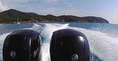 Hatches Pulau Redang Trip