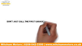 Mitcham Motors Call Us!