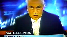 La Última Llamada. 1 de mayo, 2001. Jorge Berry