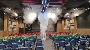 教會  | Ultra Mist 殺菌抗菌處理