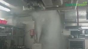 餐廳 | Ultra Mist 殺菌抗菌處理