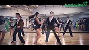 舞蹈室 | Marvekleen 消毒處理