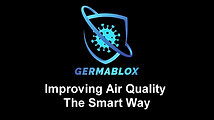 Germablox application on Car AC filter