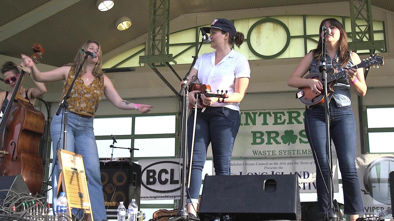 2018 LI Bluegrass Festival