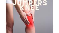 Jumpers Knee Bonus Video