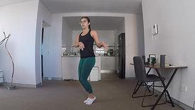 Opens Dance #9 & CODA (lesson)