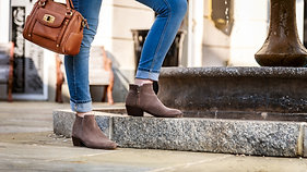 Thursday Boots | Downtowns