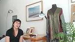 Valeria Wilde ZEF Upcycling - Fashion Designer - Bolivia