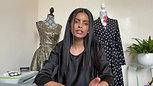 Belgica Suarez - Fashion Designer - Honduras