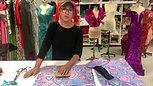 Rosita Hurtado - Fashion Designer - Bolivia