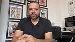 Benito Santos- Fashion Designer - Mexico