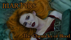 Martyrs - The Chronicles of Blood Official Trailer
