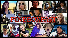 Pineboxfast Season 1 Trailer