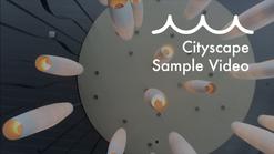 Cityscape Sample Video