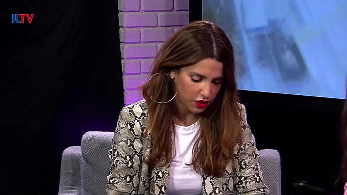 israel in Style, ILTV