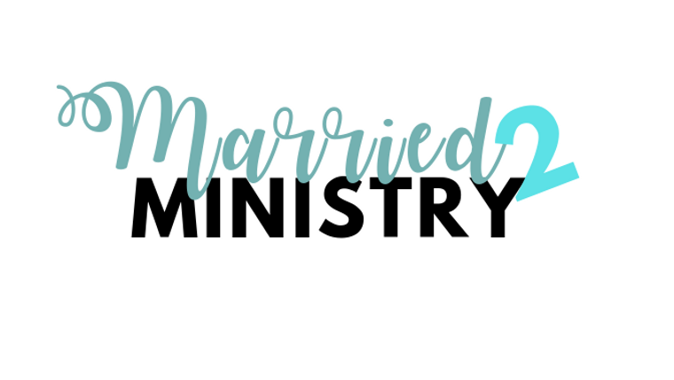 Married 2 Ministry
