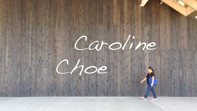 CAROLINE CHOE - DEMO REEL