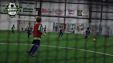 Indoor Soccer at uScore
