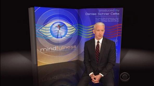60 Minutes on Mindfulness
