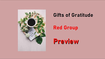 Red Group Preview