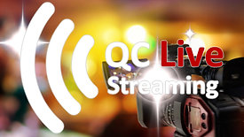 Welcome to QC Live Streaming
