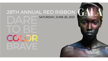 2021 Red Ribbon Gala Auction Live Stream