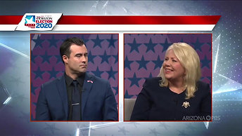 Debbie Lesko Michael Muscato On Social Security, Medicaid and Medicare