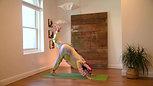 Yoga | Morning Onesie Flow 2