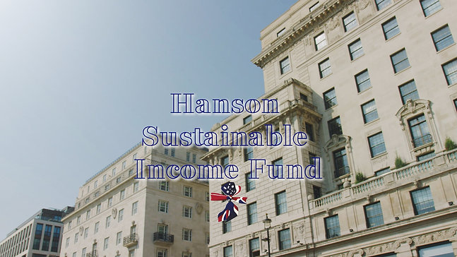 Hanson sustainable income fund