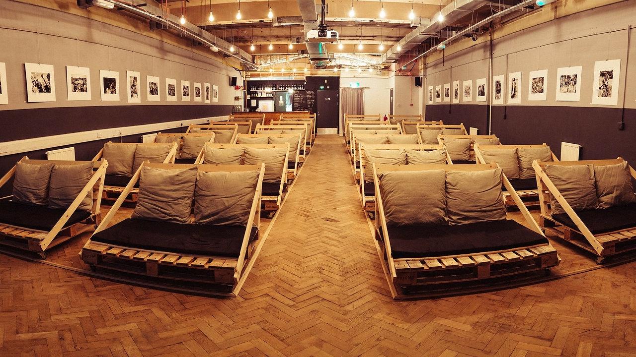 Cinema & Co - Vids