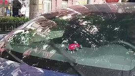 Car Glass Cleaner Pill