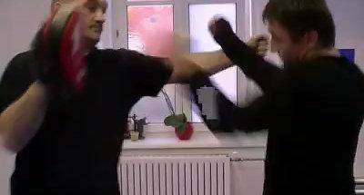 Vladan et Milenko