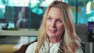 Frances Valintine - Digital Transformation