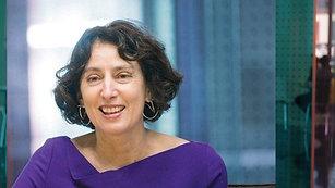 Alison Gerry - Biggest Leadership Challenge
